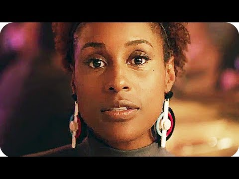 INSECURE Season 2 TRAILER (2017) HBO Series