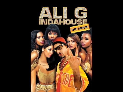 Ali G Indahouse 2002 720p HD DVD  Full Movie