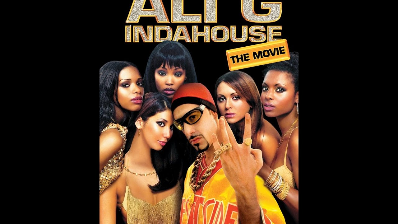 Ali G Full Movie