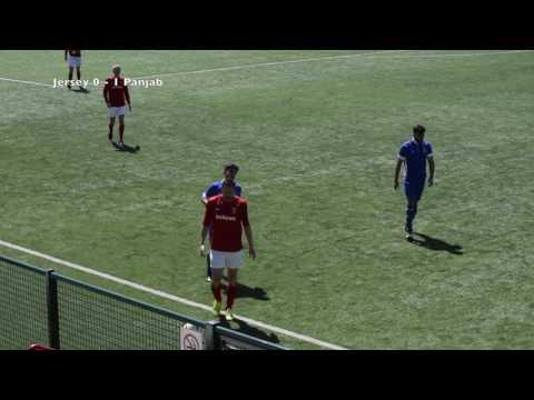 Jersey 0   2 Panjab Highlights 23 4 17
