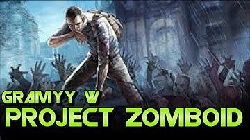 Project Zomboid (Runy 2020) #3