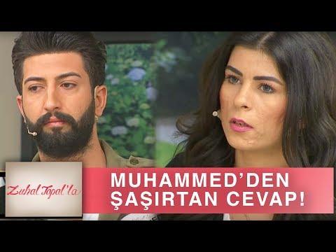 Zuhal Topal'la 199. Bölüm (HD) | Muhammed'den Talibine Şaşırtan Cevap!