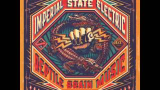 Imperial State Electric - Reptile Brain Music (2013)  Full Album