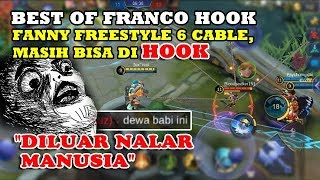 BEST OF FRANCO HOOK BY FOX