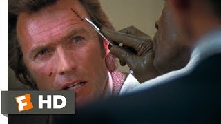 Magnum Force (6/10) Movie CLIP - Guilty Until Proven Innocent (1973) HD