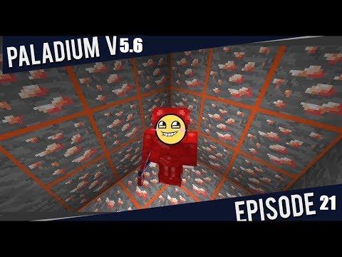 A QUAND UN RESET DU SERVEUR ?!! - Episode 21 PvP Faction Moddé - Paladium V5.6