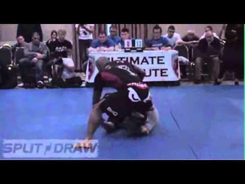 Wilson Reis vs Denny Prokopos Ultimate Absolute 2