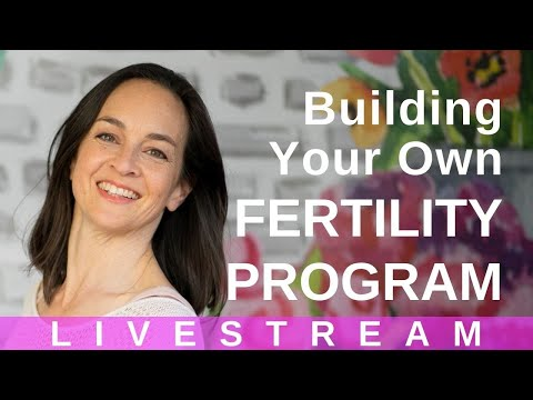 Building Your Own Fertility Program to Improve Egg Quality and Get Pregnant
