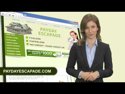Payday Loans Online - Who's the best and why? from YouTube · Duration:  1 minutes 43 seconds