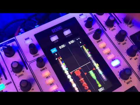 THREE Things You Might Have Missed On Your Rane 72