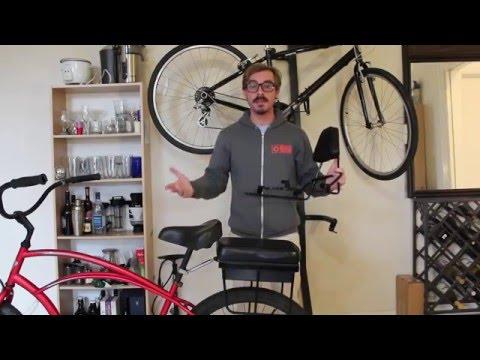 Backrest Installation Video
