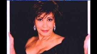 Shirley Bassey - AFTER The Rain (2009 Recording)