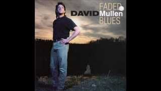 David Mullen - Solid As A Rock