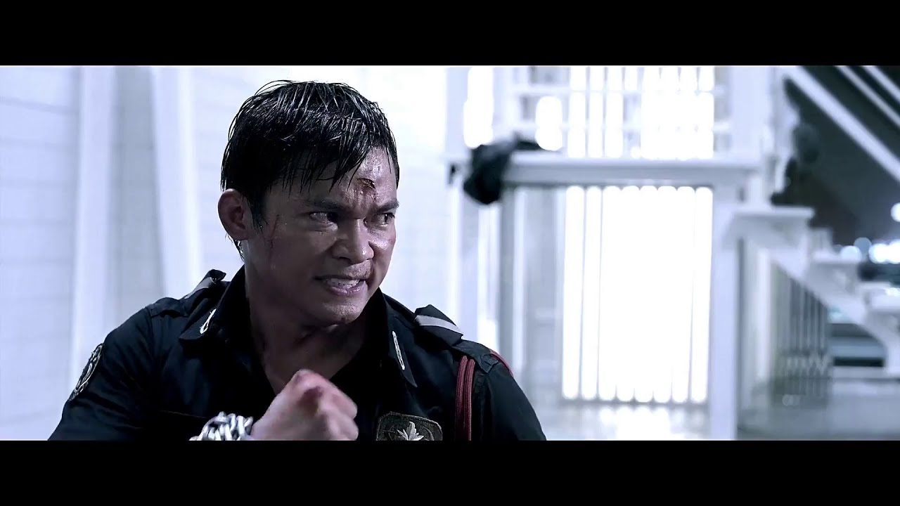 Download Wu Jing and Tony Jaa vs Max Zhang Best Fight Scene