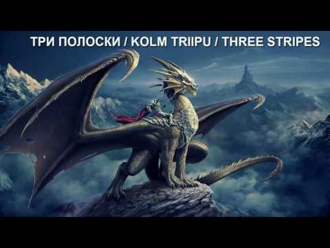 ТРИ ПОЛОСКИ / KOLM TRIIPU / THREE STRIPES/TRI POLOSKI 1 HOUR