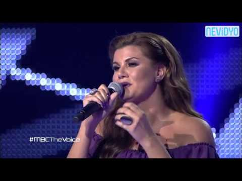 Türkçe şarkı ile Arap jürisini büyüledi
