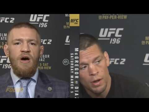 Funniest Conor McGregor Moments and insults