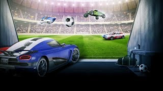 Car Football 2018 Android Gameplay