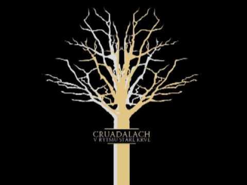 CRUADALACH - Pramen Epony