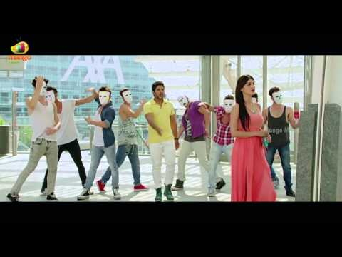 main hon lucky movie song $sweety