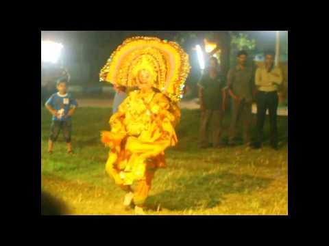 Chhau Dance Of Purulia, West Bengal Full...