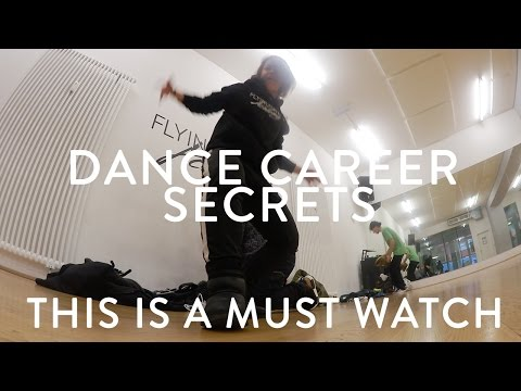 DANCE CAREER SECRETS  [MUST SEE]