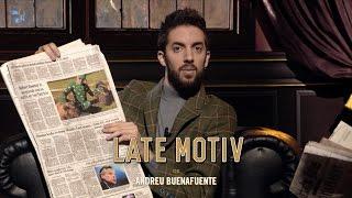 Download Lagu LATE MOTIV - David Broncano.