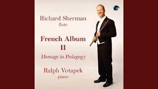 Sonate en Forme de Suite: I. Prelude