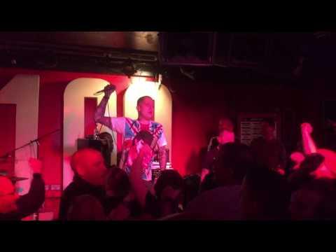 Booze & Glory - London Skinhead Crew (Live at 100 Club, London, 21/04/2017)