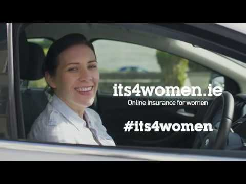 Its4women -  Your Perfect Partner For Car Insurance