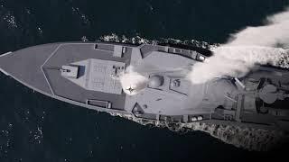 Ελλάδα - Τουρκία - Οι νέες φρεγάτες Belh@ra #φρεγάτες, #Belh@ra