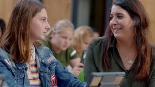 Christelijk College Zeist Film
