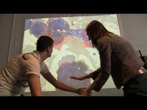 Digital Artist Camille Utterback: 2009 MacArthur Fellow | MacArthur Foundation