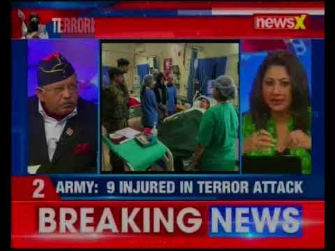 Sunjwan Terror attack: Security forces neutralised third terrorist in Jammu Army camp attack
