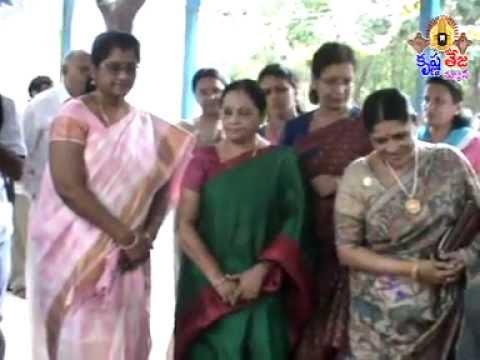 10-7-15 Tirupati Krishnateja News