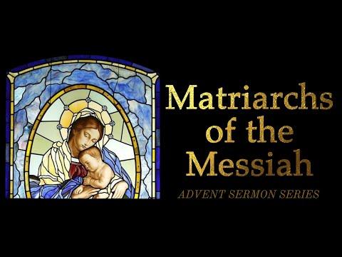 Matriarchs of the Messiah: Mary | Landry McAllister