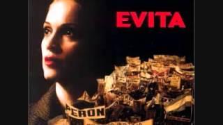 阿根廷別為我哭泣 - 電影主題曲 Evita (1996)