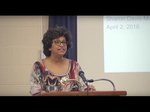 Sharon Davis-Murdoch: Know the diversity of your community (Campaign School - Part 9)