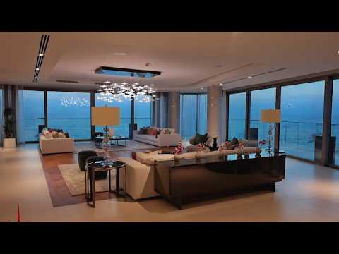 ALEF Residences - Serviced Mansions, Ultra-Prestigious Living Designed to Suit Your Lifestyle