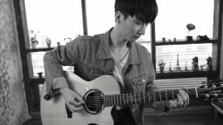 (Boney M) Sunny - Sungha Jung