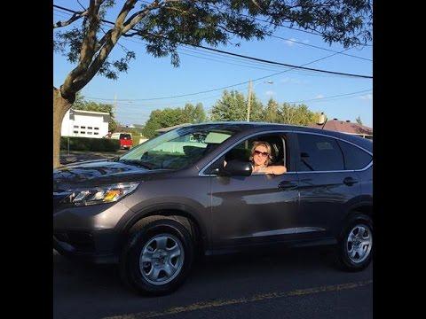 Achat d'une auto neuve sans historique de crédit au Québec