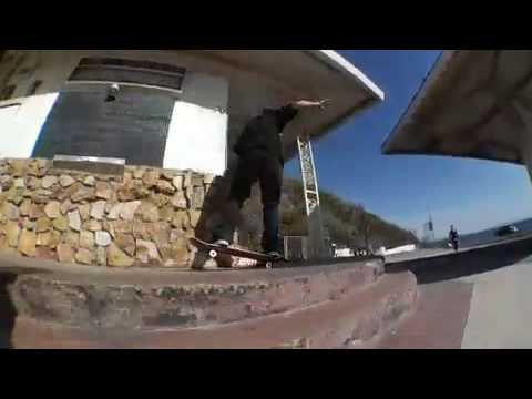 Clip of the Day A recent visit to the Malibu gas station