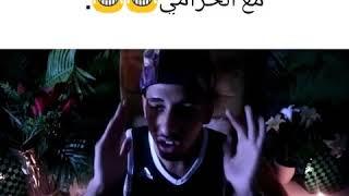 اوزكس دخل بيتهم حرامي (قتلني رده فعله😂)