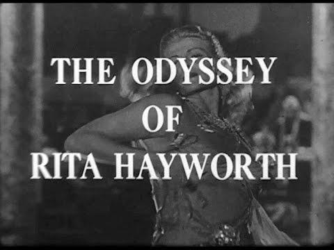 Hollywood & the Stars: The Odyssey of Rita Hayworth