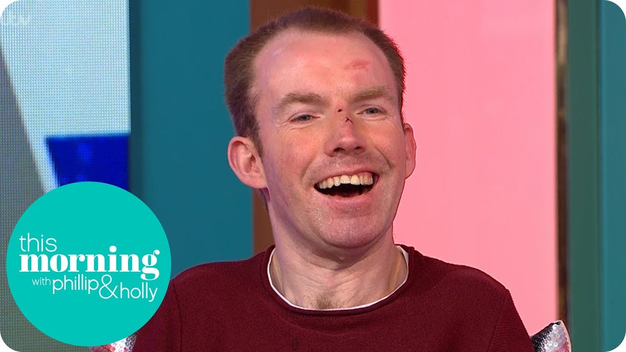 Britain's Got Talent 2018 Winner Lost Voice Guy Can't Wait ...