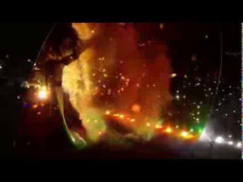 Floater - Burning Sosobra