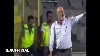 Hikmet Karaman vs Kweuke Kavgası (FIFA 15 EDITION) (HD)