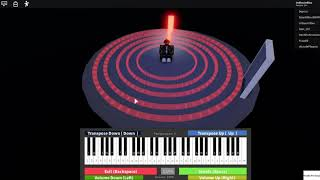 Roblox piano only game i can play ;-;