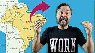 5 Primeiros passos para sair do Brasil