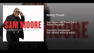 Riding Thumb